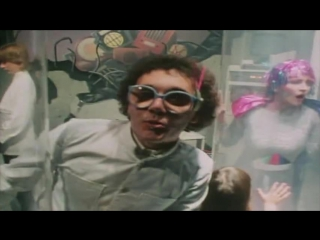 The buggles video killed the radio star (1979)