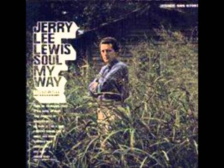 JERRY LEE LEWIS - Just Dropped In