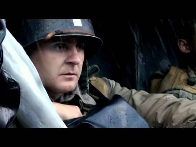 Выжившие в День-Д (Высадка в Нормандии) Surviving D-Day. Документальный фильм (2011)