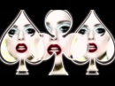 SHOWstudio Poker Face Monster Ball Lady Gaga Nick Knight and Ruth Hogben