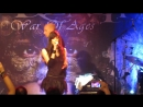 Serenity - Royal pain (live)