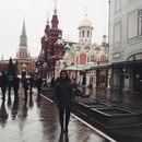Фотоальбом Александры Тараниной