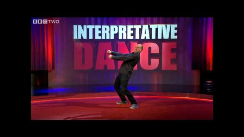 Funny Interpretative Dance Dont Stop Me Now - Fast and Loose Episode 6, preview - BBC Two