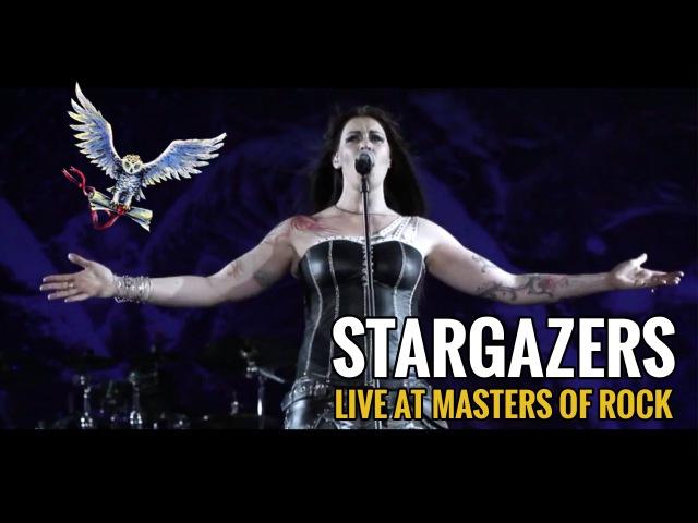 Nightwish Stargazers Bonus DVD EFMB Tour Edition