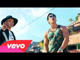 Chino & Nacho feat. Farruko - Me Voy Enamorando (Remix)