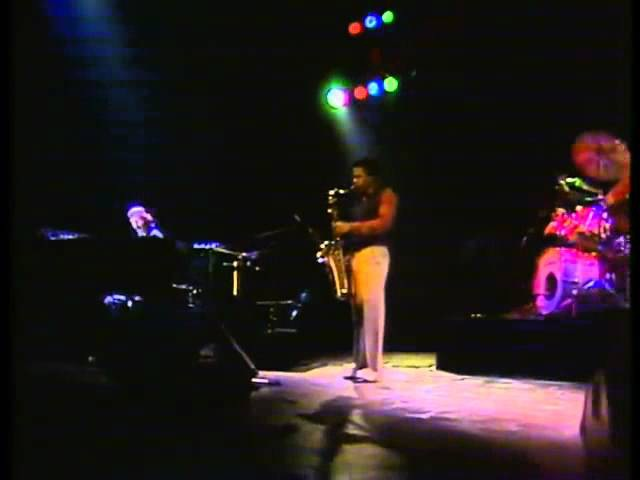 Weather Report - Live in Offenbach - September 28, 1978
