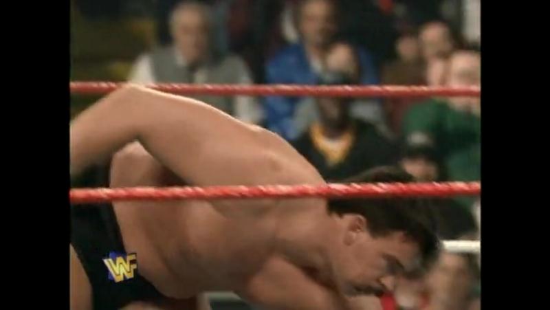 WWE WrestleMania 13 The Godwinns vs The Headbangers vs Doug Furnas Phil LaFon vs The New Blackjacks
