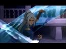 Avatar and Legend of Korra Salute