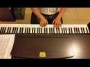 Надежда, мой компас земной (Анна Герман) - Исполнение на пианино кавер