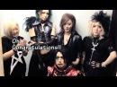 AIRUのヴィジュアルツアー - Visual Tour - <Vol,2>ゲスト/Black Gene For the Next Scene