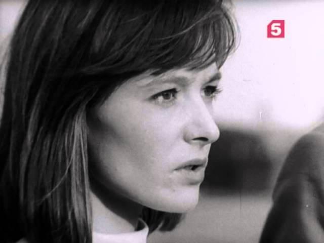 Проводы белых ночей телефильм по пьесе В Пановой ЛенТВ 1970 г СССР