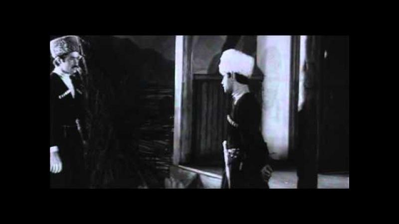 Всадник с молнией в руке 1975 Полная версия