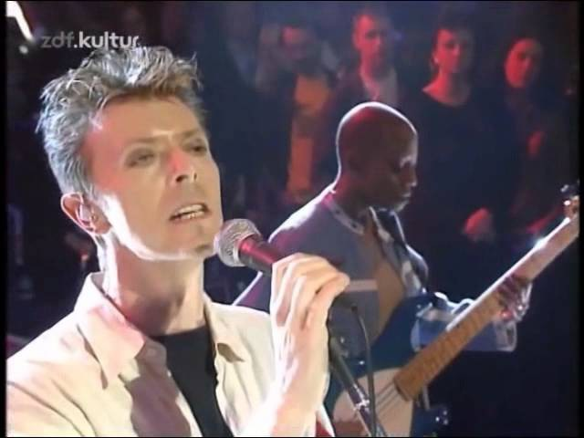 David Bowie The Man Who Sold the World Live