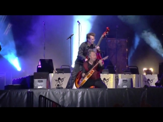 The Brian Setzer Orchestra - Its Gonna Rock Cause Thats What I Do