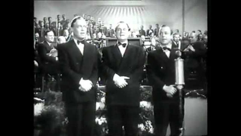 Berlin 1942 radio entertainment during WW2 Das Wunschkonzert.mp4