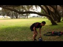 FTI Total Body Kettlebell Workout The Pyramid Stack