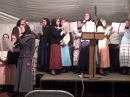 Mennonite choir Sin will take you farther than you want to go