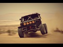 Camburg Racing 2013 Best in the Desert Silver State 300 Trophy Truck test session