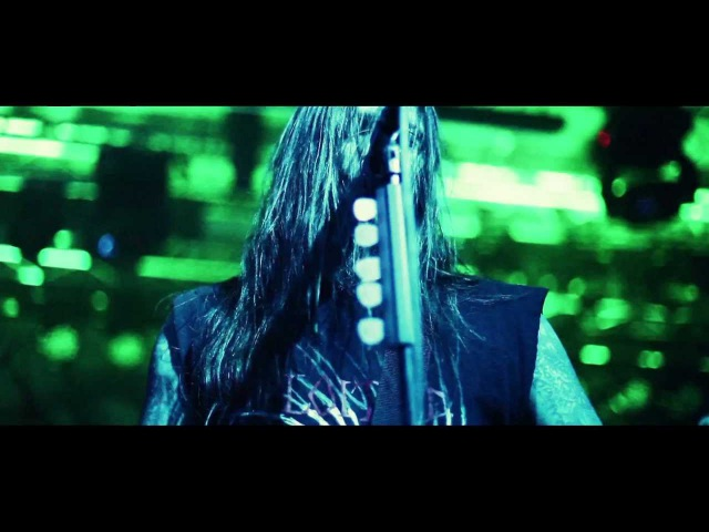 HYPOCRISY Tales Of Thy Spineless OFFICIAL MUSIC VIDEO