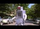 Городские приматы Секс робот