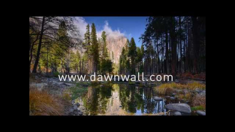 The Dawn Wall Project 2013 Kevin Jorgeson Episode 5