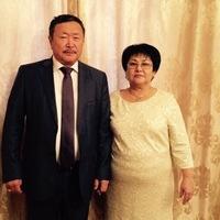 Жайлы Джумабаева