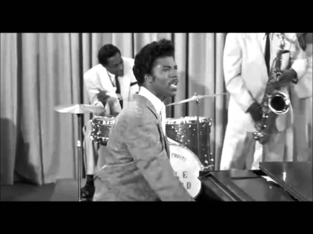 Little Richard Long Tall Sally - Tutti Frutti