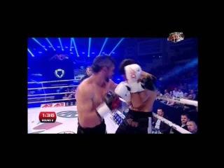 Феризовичи (Румыния) vs  Абдуллаев (Азербайджан) ,  ACB KB-3/ GRAND PRIX/ SUPERFIGHT 72.5 kg