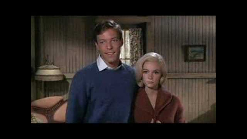 Joy in the Morning Richard Chamberlain
