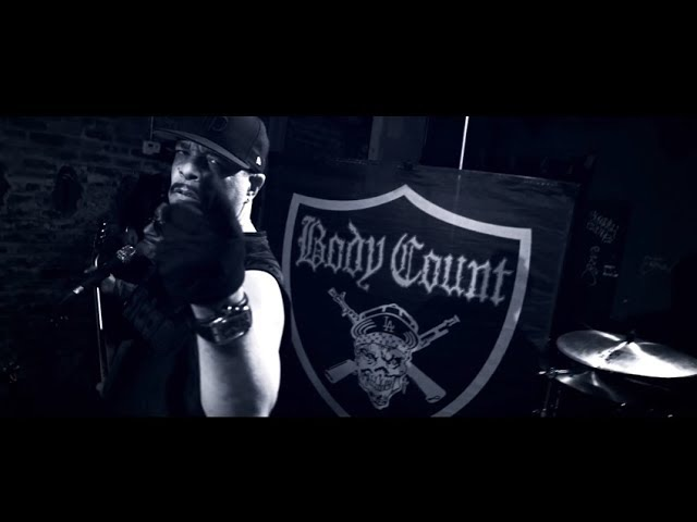 BODY COUNT Talk Shit Get Shot Official Music Video