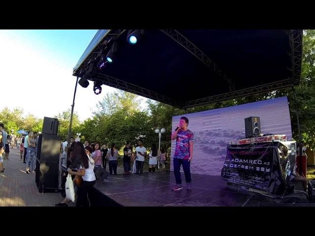 KALEE / LIVE / 26Studio / 26MusicLabel / AlmatyFest2016