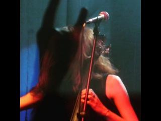 Инфернально прекрасная виолончелистка Гевала. Я влюблена наповал!!