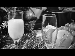 Новый год по-старому . советские шлягеры в исполнении каазских артистов!!!!