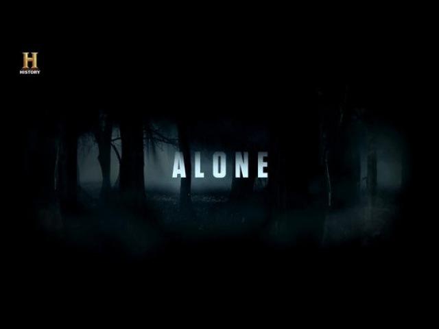 В изоляции 2 сезон 1 серия Напролом Alone 2016 HD1080p Видео Dailymotion