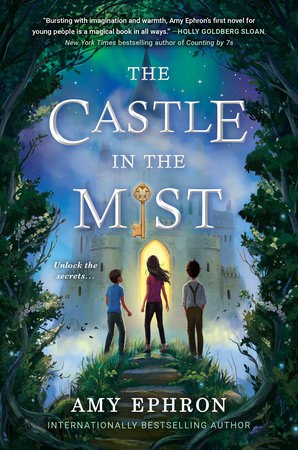 Castle in the Mist, The - Amy Ephron