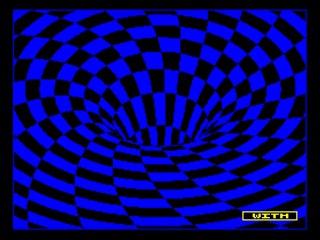 Pt.1) Iris Ultrademo by FLASH INC. (2012) - zx spectrum demo (50fps)