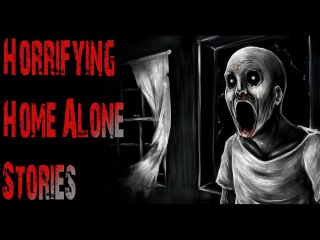 3 True Terrifying Home Alone / Home Invasion Scary Stories   Ft. Cryaotic