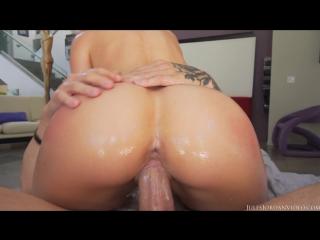 Jessa Rhodes [HD 1080, all sex, oil, big tits, new porn 2016] 18+ 1080 HD
