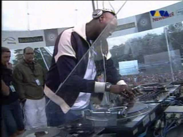 Dj Rush Live @ Loveparade 2003 16 MIN Xvid