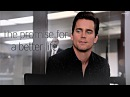 ◄ the promise for a better life || White Collar