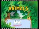 Повчальний мультфільм Англійська мова для дітей Развивающие мультфильмы Англи