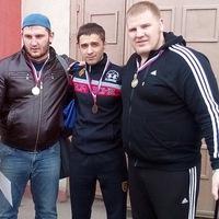 Айказ Барадалуев