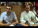 Народний контроль вболіває за розвиток волейболу у Тернополі