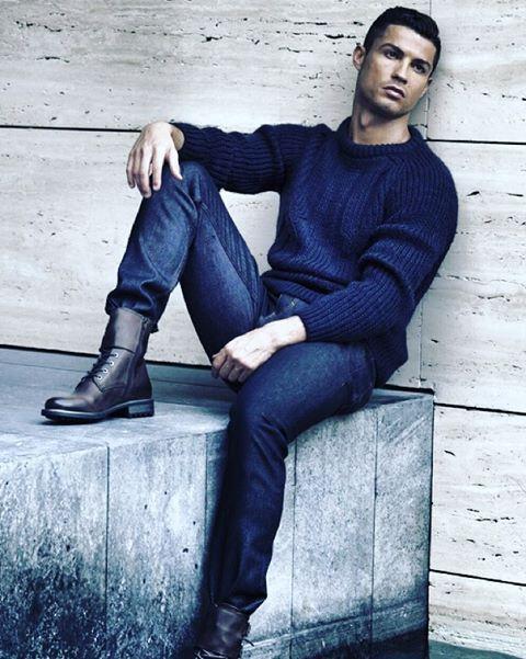 cristiano ronaldo instagram - 622×779