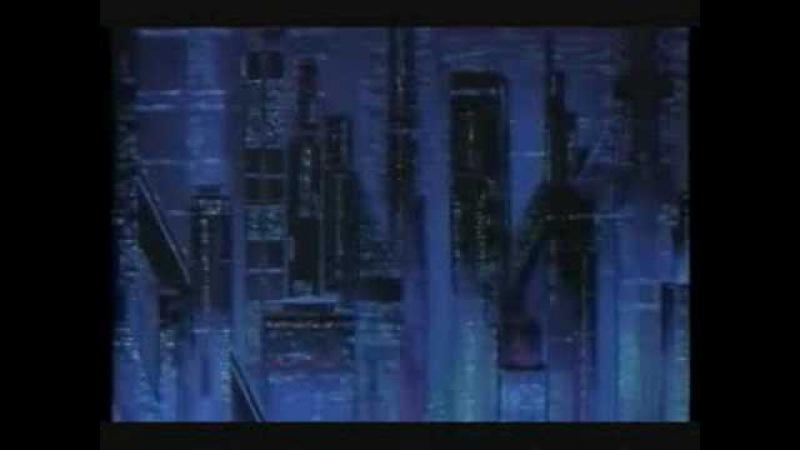 Oedo Cyber City 808 English Opening