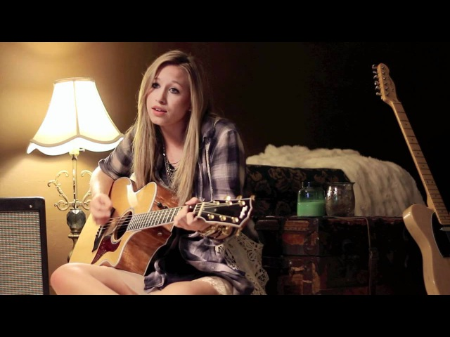 Pumped Up Kicks Foster The People jayme dee cover