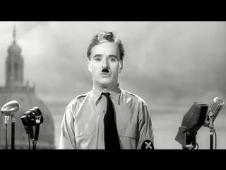 Melodysheep - Charlie Chaplin - Let Us All Unite!