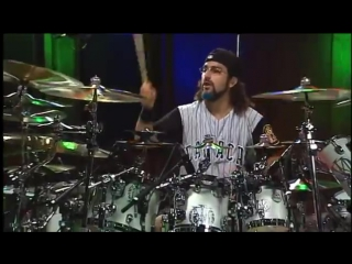 Mike Portnoy - Panic Attack Studio