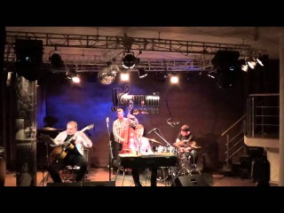 KaifuLLin Jazz 23 11 15   Hippo's Hop