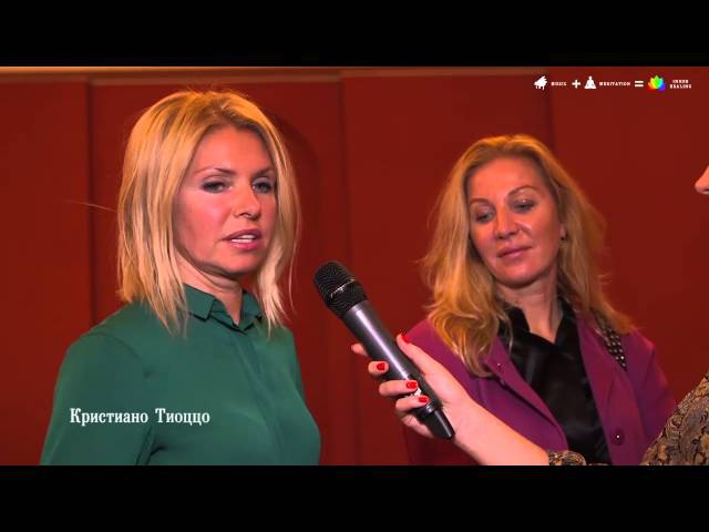 Cristiano Tiozzo Concert in Moscow 2015 Interviews Кристиано Tиoццo Концерт в Москве 2015 Интервью